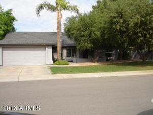 6618 W GELDING Drive, Glendale, AZ 85306
