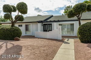 5911 E SWEETWATER Avenue, Scottsdale, AZ 85254