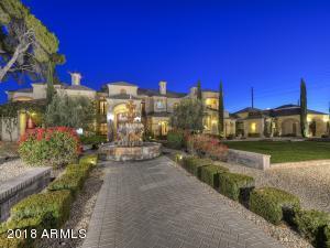 Property for sale at 3615 E Quenton Drive, Mesa,  Arizona 85215