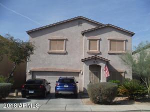30520 N Honeysuckle Drive, Queen Creek, AZ 85143