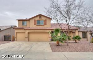 1581 E PALO VERDE Drive, Casa Grande, AZ 85122