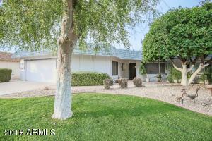 10320 W LOMA BLANCA Drive, Sun City, AZ 85351