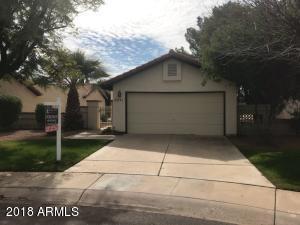 2231 W IRONWOOD Drive, Chandler, AZ 85224