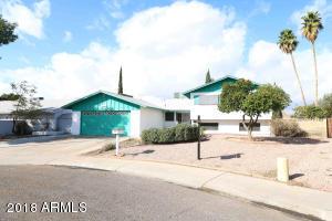 15436 N 55TH Drive, Glendale, AZ 85306