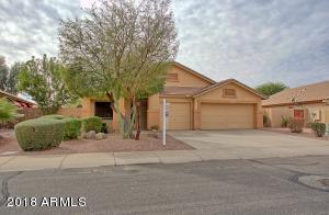 1721 E LINDA Lane, Chandler, AZ 85225
