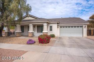 18506 E RANCH Road, Queen Creek, AZ 85142