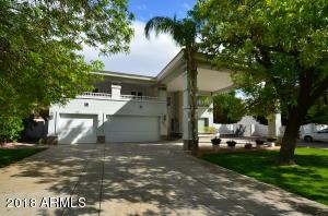 8623 S FOREST Avenue, Tempe, AZ 85284