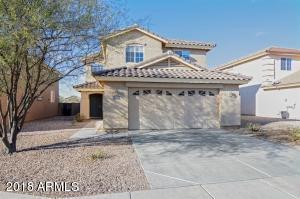 172 N 224TH Lane, Buckeye, AZ 85326