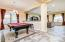 Formal Dining or Game Room