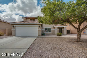 2791 W Mineral Butte Drive