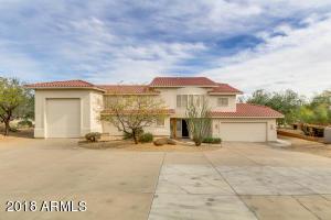 15616 E CHICORY Drive, Fountain Hills, AZ 85268