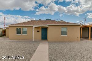 6005 S 3RD Avenue, Phoenix, AZ 85041
