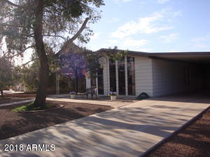 8835 E ILLINOIS Avenue, Sun Lakes, AZ 85248