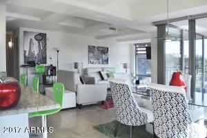 Property for sale at 7137 E Rancho Vista Drive Unit: 4001, Scottsdale,  Arizona 85251