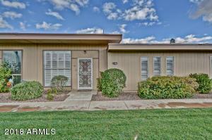13089 N 100TH Avenue, T, Sun City, AZ 85351