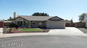 9451 E FAIRWAY Circle, Mesa, AZ 85207
