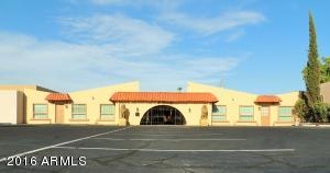 14819 N CAVE CREEK Road, 16A, Phoenix, AZ 85032