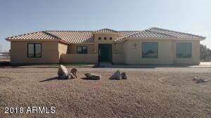 10143 E PINTO PONY Drive, Florence, AZ 85132