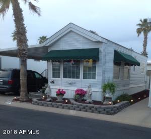 3710 S Goldfield Road, 695, Apache Junction, AZ 85119