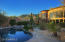 Pool / spa with incredible views and privacy