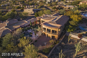 11861 E DESERT TRAIL Road, Scottsdale, AZ 85259