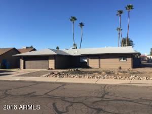 4426 W CROCUS Drive, Glendale, AZ 85306