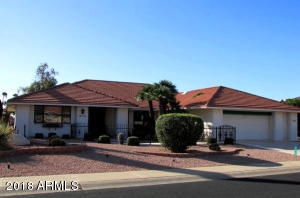 13323 W Paintbrush Drive, Sun City West, AZ 85375