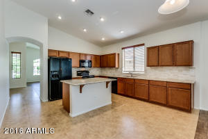 3038 N WYCLIFF Court, Buckeye, AZ 85396