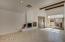 Newer Pella sliding glass door for energy efficiency