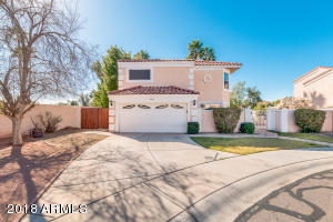 18602 N 68TH Avenue, Glendale, AZ 85308