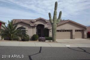 16108 E ANDREW Drive, Fountain Hills, AZ 85268