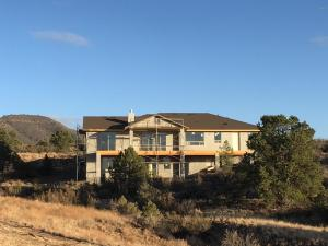 9620 N Legend Hills Road, Prescott Valley, AZ 86315