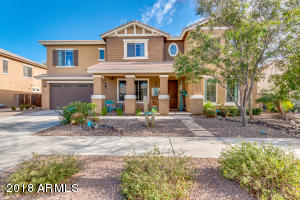 18990 E RAVEN Drive, Queen Creek, AZ 85142