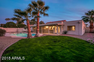 10658 E ARABIAN PARK Drive, Scottsdale, AZ 85258