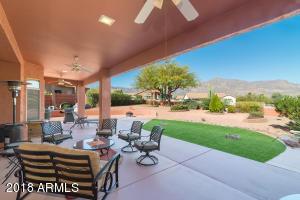 5047 S VISION QUEST Court, Gold Canyon, AZ 85118