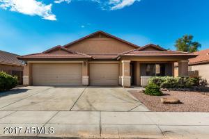 43140 W SUNLAND Drive, Maricopa, AZ 85138