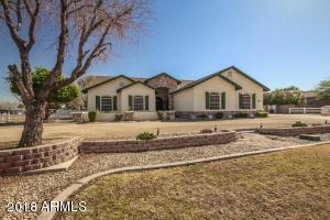 6327 N 186TH Avenue, Waddell, AZ 85355