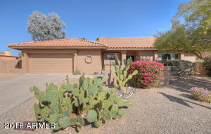 9942 E CAMINO DEL SANTO, Scottsdale, AZ 85260
