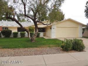 12510 W BRANDYWINE Drive, Sun City West, AZ 85375