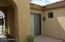 Private Casita entrance
