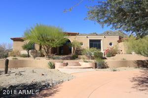 11266 E Paradise Lane, Scottsdale, AZ 85255