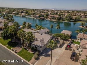 340 N SHORE Lane, Gilbert, AZ 85233