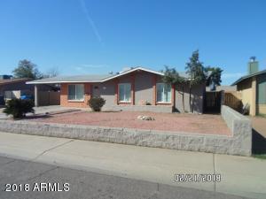 4318 N 85th Avenue, Phoenix, AZ 85037