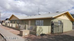 6633 N 58TH Drive, Glendale, AZ 85301