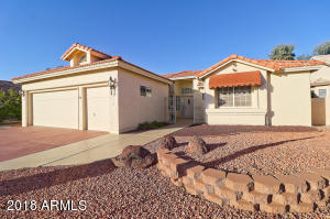 25640 S BUTTONWOOD Drive, Sun Lakes, AZ 85248