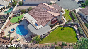 11116 E SUNNYDALE Court, Sun Lakes, AZ 85248