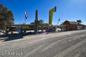64904 HIGHWAY 60, Salome, AZ 85348