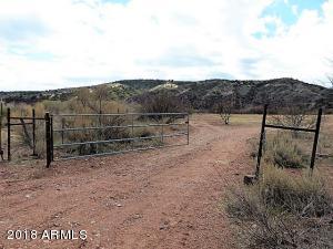 : Parcel A FS Road 184, -