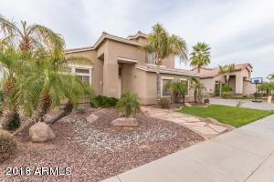 2168 W WILDHORSE Drive, Chandler, AZ 85286