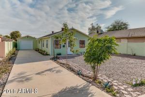 5519 W Orangewood Avenue, Glendale, AZ 85301